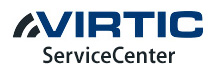 virtic ServiceCenter